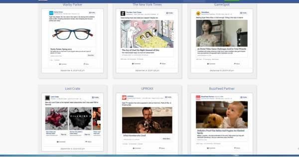 Rahsia Bagaimana Pakar Mencuri Idea Iklan FB Ads Yang Berjaya