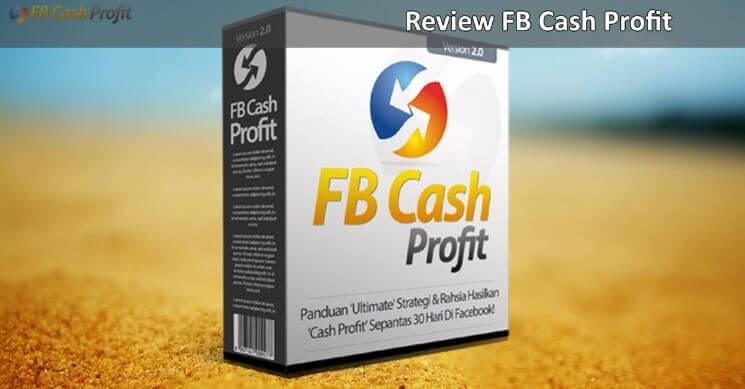 Review FB Cash Profit – Pakej Utama