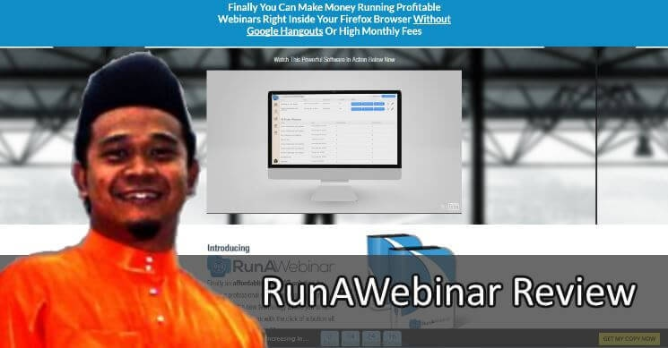RunAWebinar Review