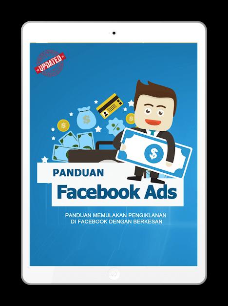 Panduan Facebook Ads Tab