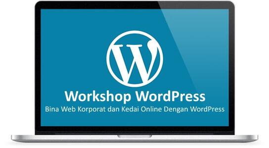 Workshop WordPress
