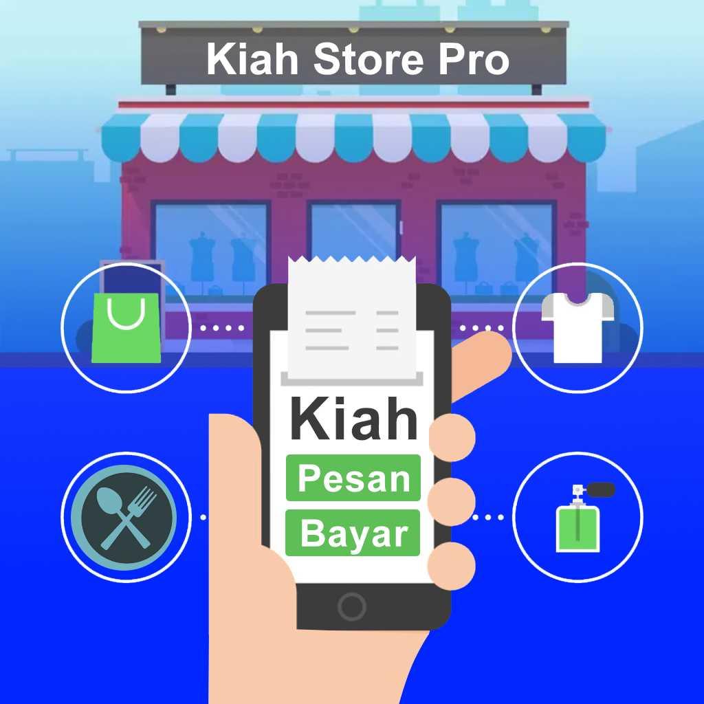 Kiah Store Pro